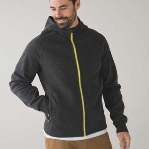 Lululemon Men's Full Zip-Up Jacket